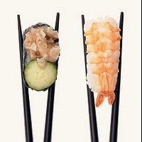 Суши и роллы приводят к набору лишнего веса