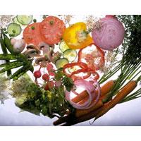 Как готовить овощи, чтобы не улетучивались витамины