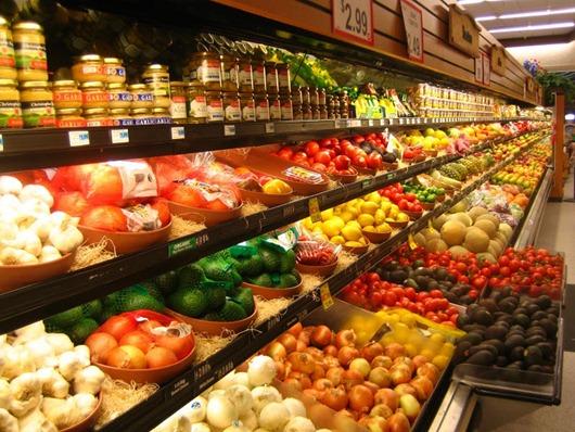 На что ориентируются люди, покупая еду
