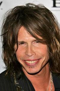 Вокалист Aerosmith написал мемуары