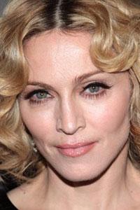 Мадонну назвали самой работящей мамой