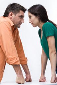 Выясняем отношения правильно