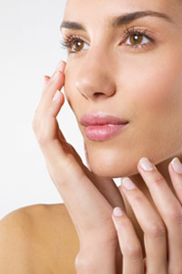 Правильно ухаживаем за кожей в летний период