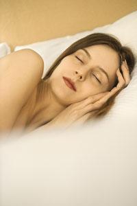 Французы больше всех любят поспать