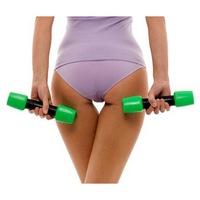 Мифы о силовых упражнениях для женщин