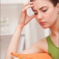 Переживания по поводу неприятных ситуаций провоцируют воспалительный процесс
