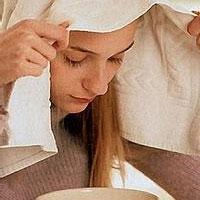 Способы лечение насморка при беременности
