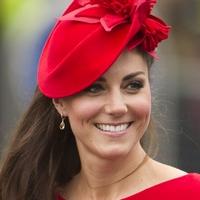 Герцогиню Кембриджскую назвали красавицей года