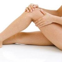 Упражнения  и ванночки для ног при расширении вен