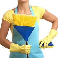 Как сделать, чтобы в доме была идеальная чистота