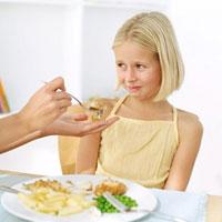 Расстройство пищевого поведения у детей и подростков: что это такое?