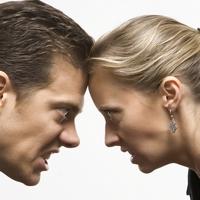 Три вида женского поведения при разводе