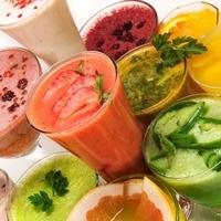6 дивовижних коктейлів для спалювання жиру