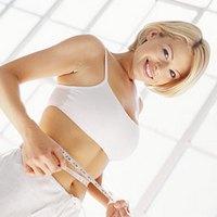 Как гормоны влияют на колебания веса тела и распределение жира