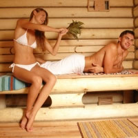 Частые походы в сауну влияют на качество спермы