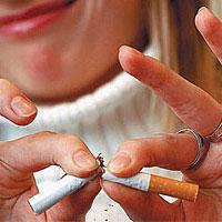 Отказ от курения связан с наследственными факторами