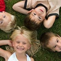 Как заставить детей больше двигаться