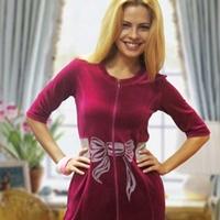 Одежда для модных домохозяек