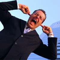 Симптомы и причины панической атаки у мужчин