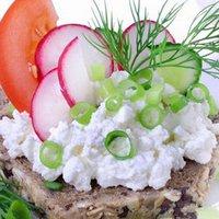 Первые весенние блюда из свежей зелени