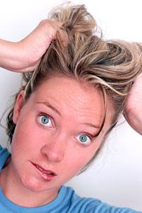 Профилактика выпадения волос = нормализация микроклимата кожи головы