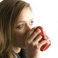 Кофейный чай - лучшее начало дня