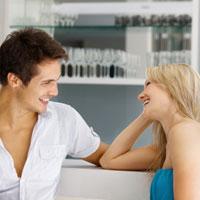 Что делают мужчины и женщины перед первым свиданием