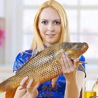 Почему полезно кушать рыбу