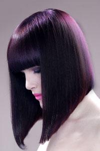 Oriflame выбрала самые красивые волосы