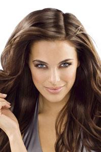 5 секретов красоты и объема волос