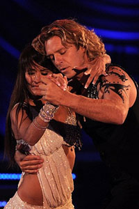 Танцевальное Евровидение отложили на год