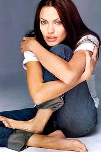 Анжелина Джоли стала самой высокооплачиваемой актрисой