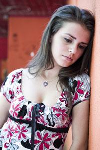 Психологические причины женской фригидности