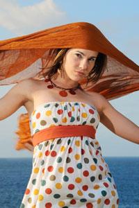 Равнение на жару: модное лето 2009