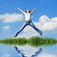 Душевное спокойствие - залог долгожительства