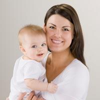 Три причины, по которым новорождённый икает