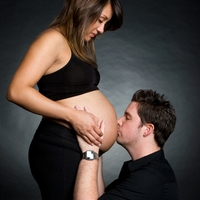 Кода и как заниматься любовью во время беременности