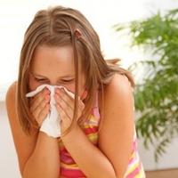 Как бороться с апрельской аллергией на пыльцу деревьев