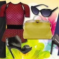 5 весенних образов для тех, кто знает толк в моде