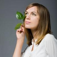 Использование различных растений для лечения выпадения волос