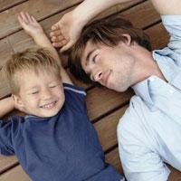 Здоровье ребенка зависит от возраста его отца