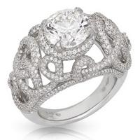 «Правила» обращения с бриллиантами