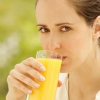Какие соки помогут укрепить иммунитет