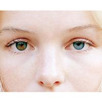 Глаза каждого человека уникальны, как и его мозг