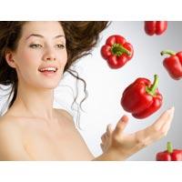 Сладкий перец предотвращает возникновение многих заболеваний