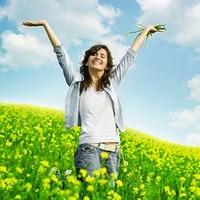 Самочувствие и удовлетворённость жизнью зависит от зелени вокруг дома