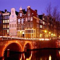 Начало мая — идеальное время для посещения Амстердама