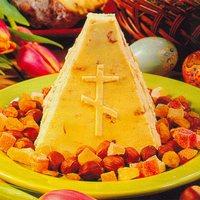 Обычаи на светлый праздник Пасхи
