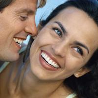Остроумные мужчины — лучшие кандидатуры для свидания на одну ночь