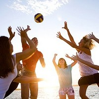 Занятия спортом в зависимости от группы крови